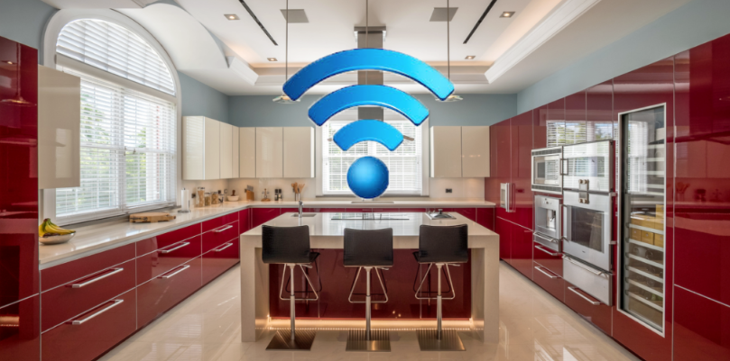 10 Household Things that Block WiFi Signals