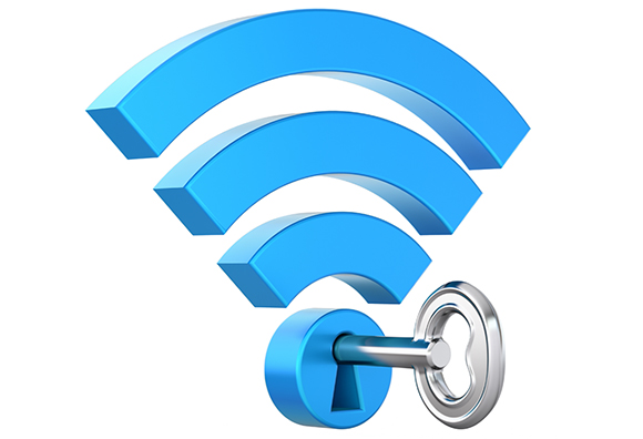 How to Protect Your Wi-Fi Hotspot with Password