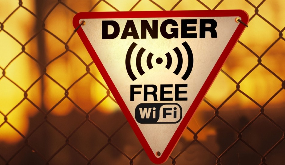 Android & iOS WiFi Security Tips to Use Public WiFi Hotspot