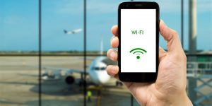 Best Free Travel Router for International Travel and Vacation