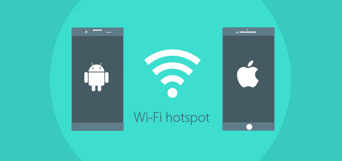 Best WiFi Hotspots Apps for iOS & Android