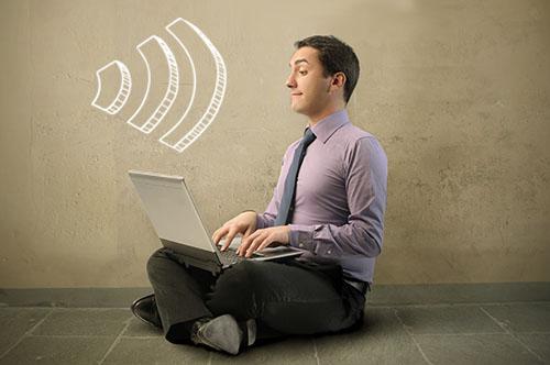 Boost WiFi Signal