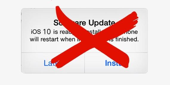 Disable Auto-Update & Limit App Usage