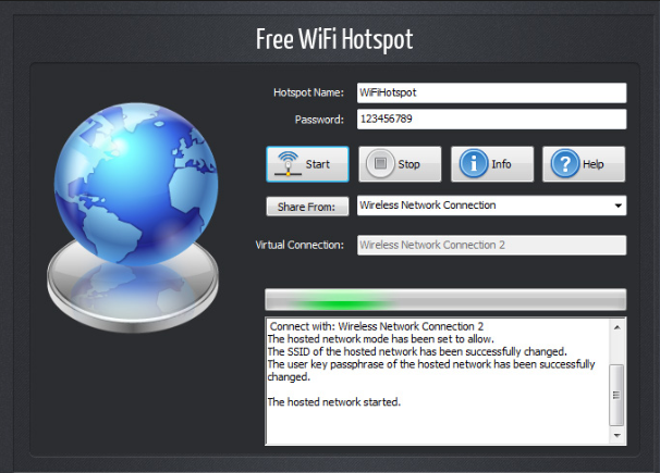 Best WiFi Hotspot Apps for iOS & Android