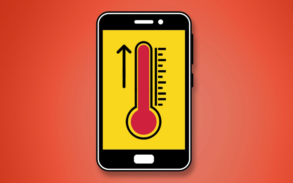 How To Prevent Your Android Phone & iPhone from Overheating
