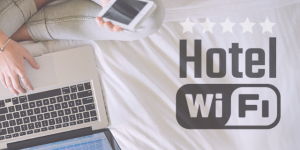 How to Check Hotel WiFi Before You Check In Hotel WiFi Test
