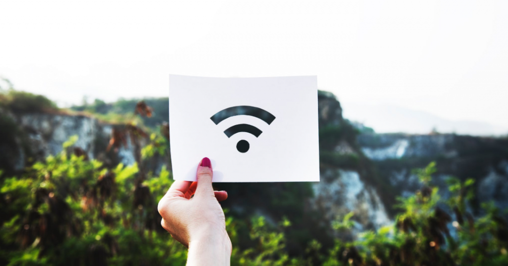 How to Extend WiFi Range Outside via Your Laptop