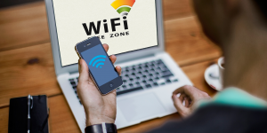 How to Find the Fastest Free Public WiFi Hotspots in US