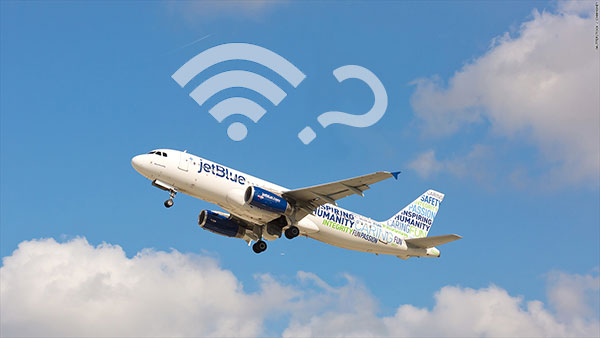 How to Know If Your Plane Has Inflight WiFi