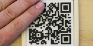 How to Share Your WiFi Password with a QR Code (DIY)