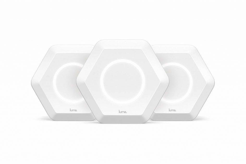 Luma Whole Home Wi-Fi