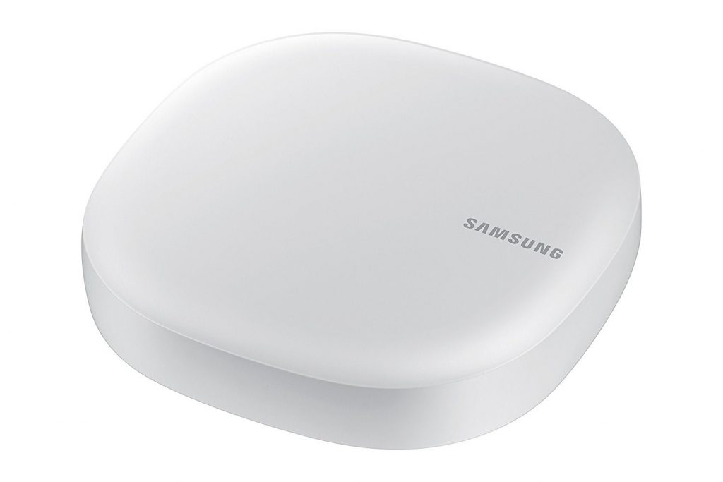 SAMSUNG ET-WV520B SINGLE CONNECT HOME AC 1300 ROUTER