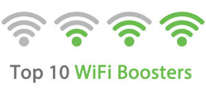 Free WiFi Hotspot - wirelessly share any internet connection