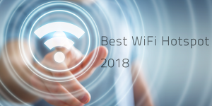 Ultimate Pick of Best WiFi Hotspot Software 2018