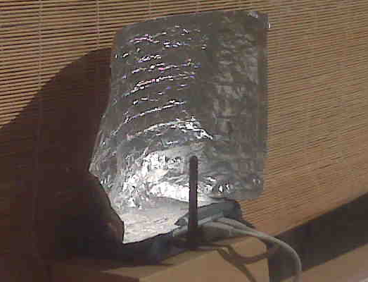 Use Aluminum Foil to Boost WiFi Signal