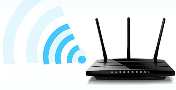 Is it possible to share internet over WiFi without a WiFi router