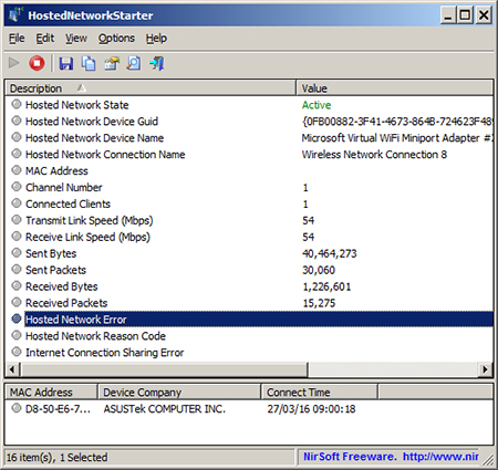 Top 10 Virtual WiFi Router Software on Windows to Create WiFi